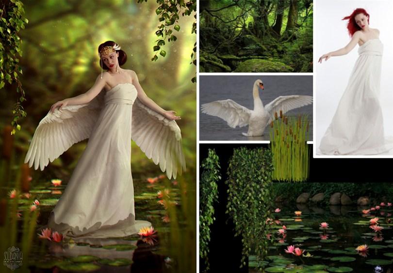 ukrainian artist photoshop multiple images viktoria solidarnyh 1 - Mestre do Photoshop: Ucraniana cria mundos incríveis mesclando fotos