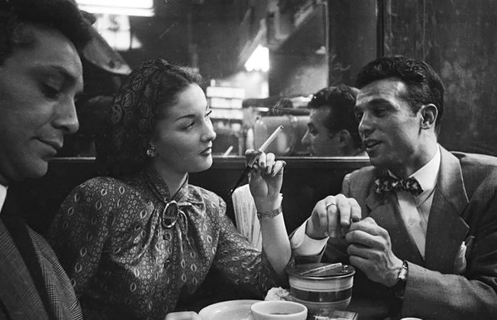 59ad1115c512f vintage photographs new york street life stanley kubrick 01 59a941b06586a  700 - Fotos de Stanley Kubrick com 17 anos revela que ele sempre foi um gênio