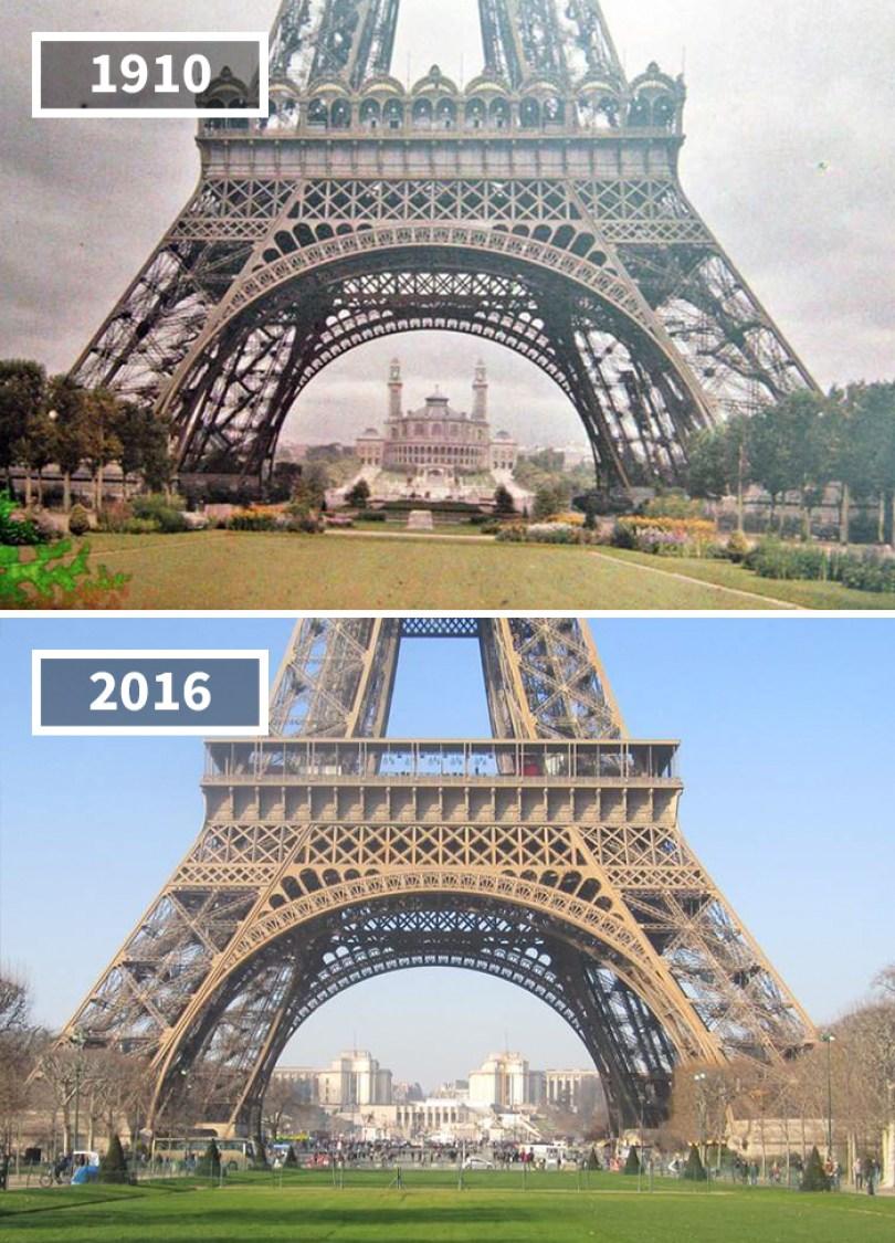 5a0eab548038b then and now pictures changing world rephotos 47 5a0d6b874d6fc  700 - A transformação das cidades ao longo do tempo