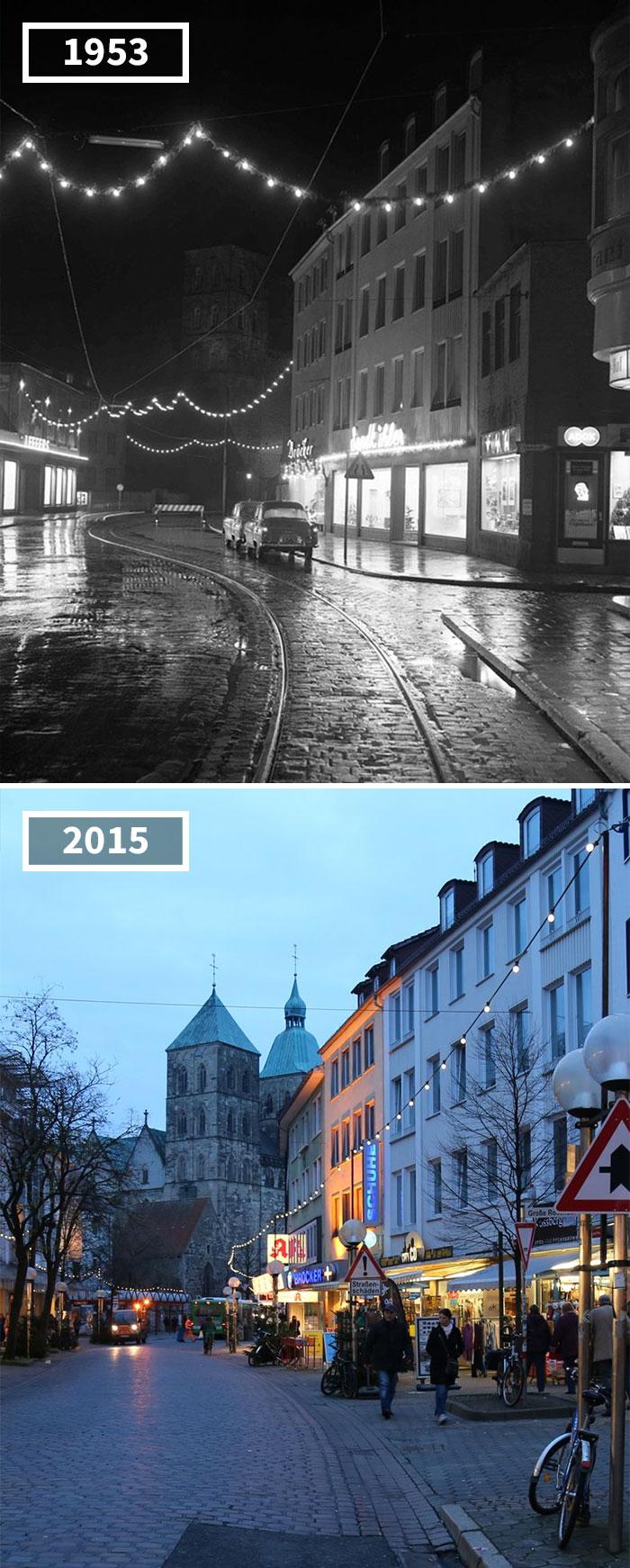 5a0eab5853458 then and now pictures changing world rephotos 24 5a0d8466302fa  700 - A transformação das cidades ao longo do tempo