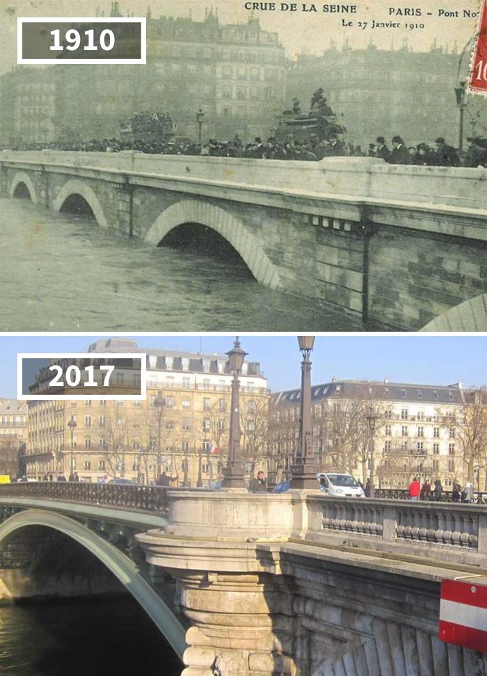 5a0eab5f64104 then and now pictures changing world rephotos 36 5a0d6d91b447a  700 - A transformação das cidades ao longo do tempo