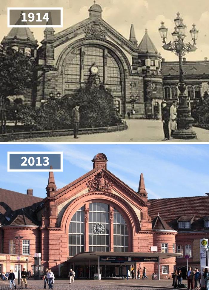 5a0eab606787c then and now pictures changing world rephotos 53 5a0d731b73fad  700 - A transformação das cidades ao longo do tempo