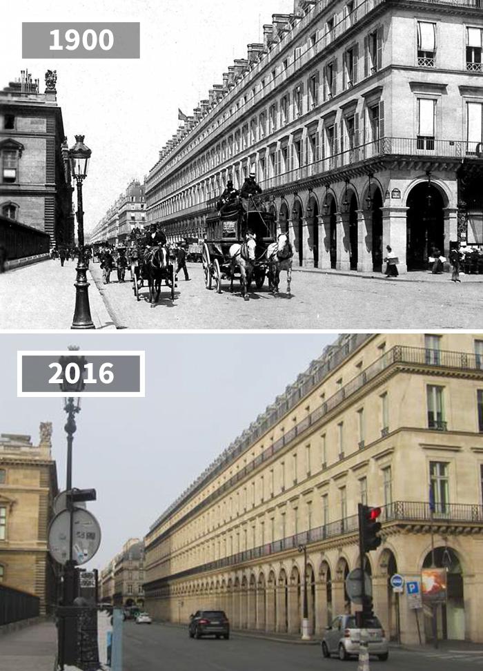 5a0eab61d7bcd then and now pictures changing world rephotos 49 5a0d6ea1c4bdc  700 - A transformação das cidades ao longo do tempo