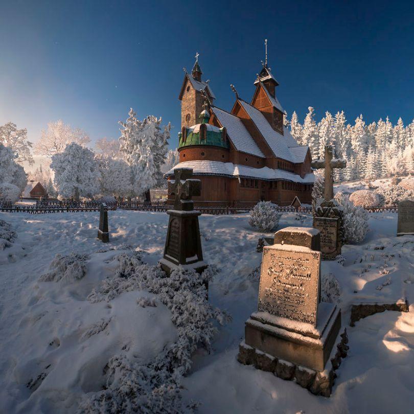 5a2e38440cd17 Wang 09 02 2017 2 5a1596e36fceb  880 - Inverno no Leste Europeu: Fotógrafo captura a deslumbrante beleza da Polônia