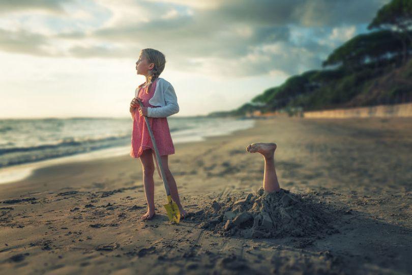 5a8ae4e6e0581 My profession is IT but my passion is photography and 3D 5a853659b0a46  880 - Manipulação de imagens loucas com os filhos