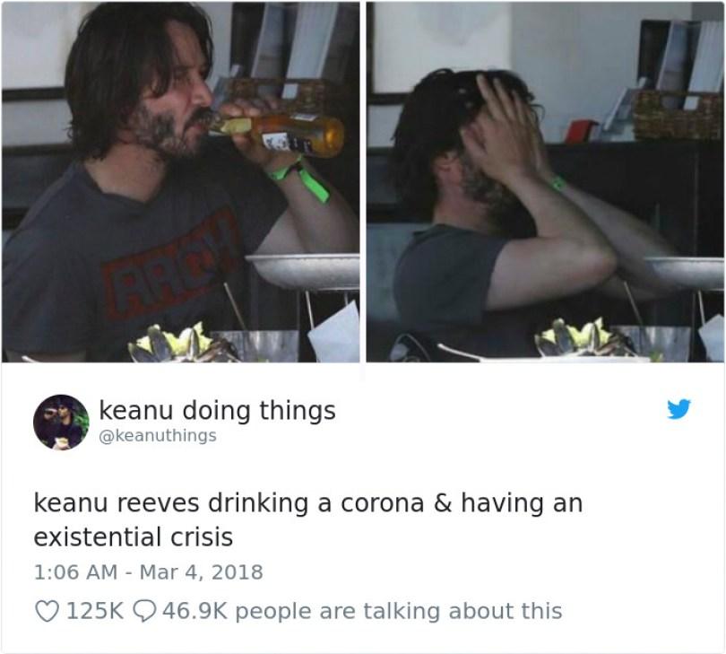 5abe1c07dee8d 970103067017449472 png  700 5abc9d0b0c8da  700 - Por que Keanu Reeves tímido e introvertido é tão popular na Internet?