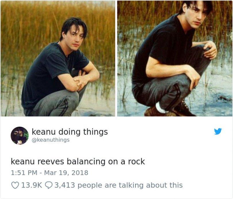 5abe1c0a8a7f9 975731439248560133 png  700 5abc9dda4f10c  700 - Por que Keanu Reeves tímido e introvertido é tão popular na Internet?