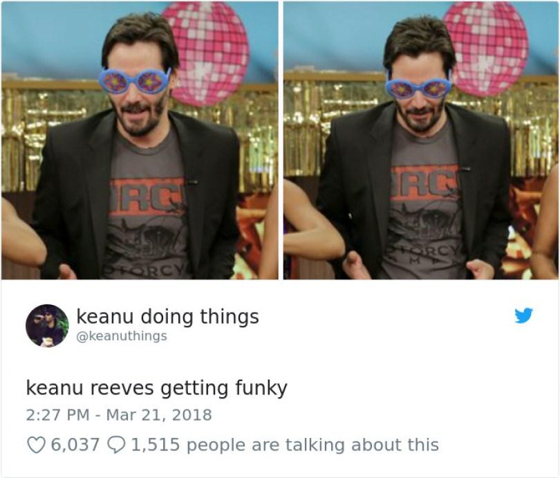 5abe1c0c3c1c5 976465209975103488 png  700 5abc9d79d4f19  700 - Por que Keanu Reeves tímido e introvertido é tão popular na Internet?
