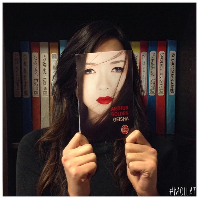 librairie mollat 26153853 401742683592158 6584701828506583040 n - Funcionários entediados de livraria se divertem com capa de livros