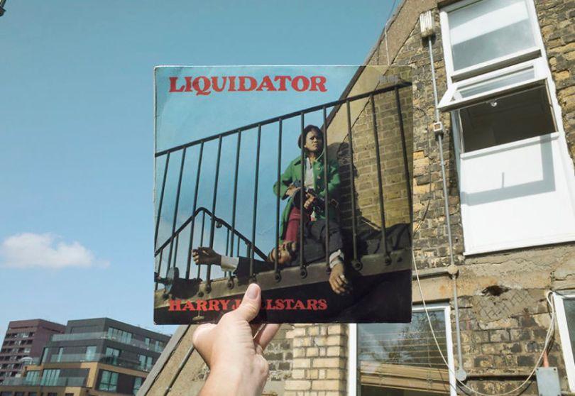 5accb883a97e4 Photographer does tour in London by registering the location of the iconic reggae vinyl album covers 5ac721b9a6949  880 - Fotógrafo passa 10 anos rastreando os locais originais das capas de vinil
