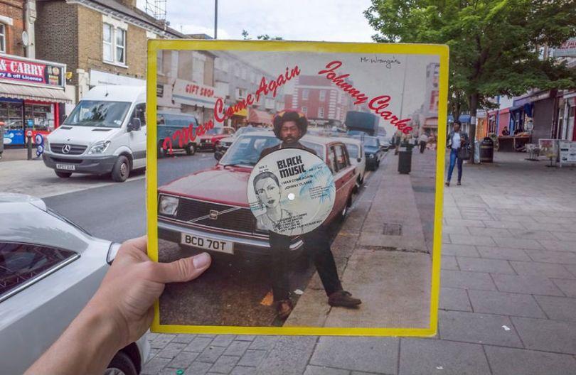 5accb88956e0e Photographer does tour in London by registering the location of the iconic reggae vinyl album covers 5ac72bd4b99ae  880 - Fotógrafo passa 10 anos rastreando os locais originais das capas de vinil