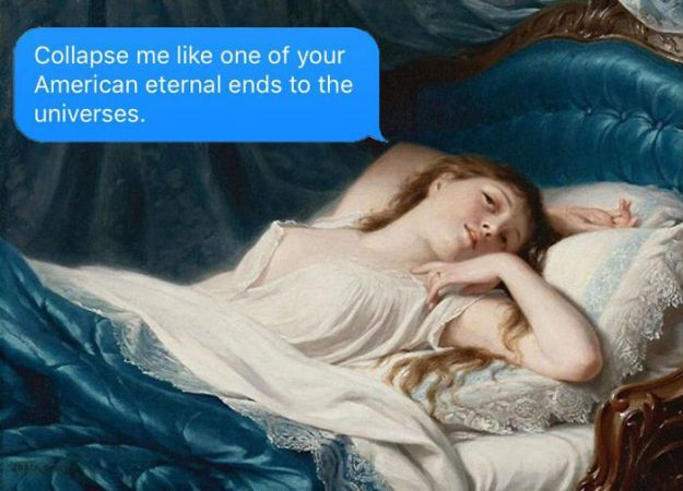 5ad9cf67e3aa5-classical-art-dark-humor-april-eileen-henry-texts-from-your-existentialist41-5ad6f1f38fe4f__700 The Darkest Instagram Account Will Satisfy Your Inner Pessimist Random