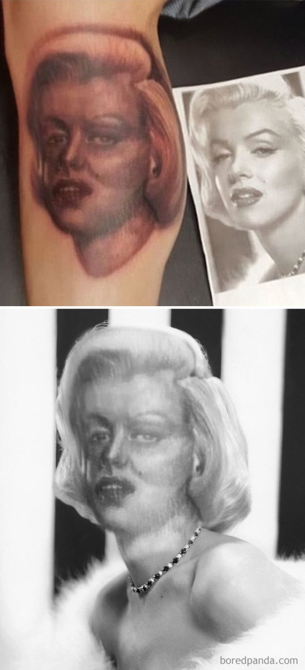 5b35de5ac890b-funny-tattoo-fails-face-swaps-13-5b2a40efeec77__700 We Face Swapped 20+ Tattoos To Show How Bad They Really Are, And Angelina Jolie Is Not As Sexy As We Remember Random