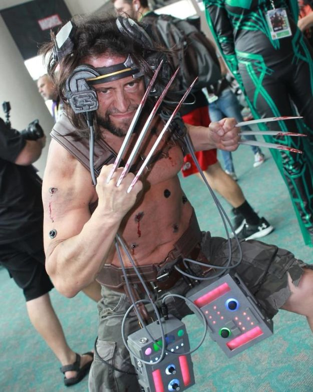 5b5eb683cb850-5b59c9b0cd022_37776826_811019815952512_4502022150307184640_o__700 15+ Best Cosplays From The San Diego Comic-Con 2018 Random