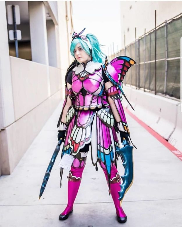 5b5eb6846d5d4-BloSLWCgdbM-png__700 15+ Best Cosplays From The San Diego Comic-Con 2018 Random