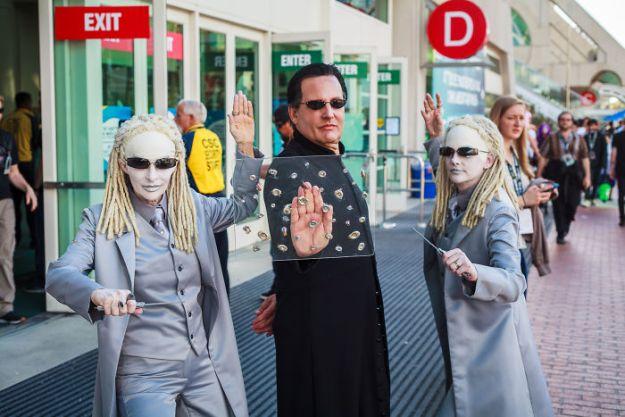 5b5eb684ec633-5b5ac7eeb8b5f_28691323567_e4400083aa_o__700 15+ Best Cosplays From The San Diego Comic-Con 2018 Random