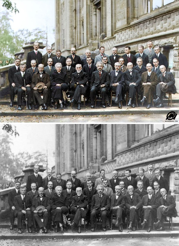 5b6d3b6b64a0e-colorized-historic-photos-marina-amaral-5-5b6ad8358484d__700 This Artist Colorizes Old Black & White Photos, And They Will Change The Way People Imagine History Photography Random