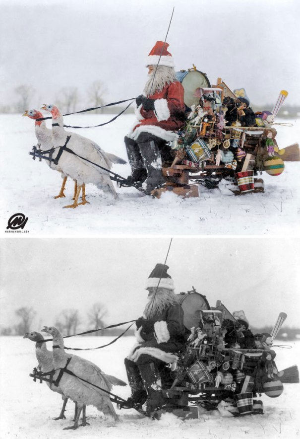 5b6d3b7787ceb-colorized-historic-photos-marina-amaral-17-5b6b01dad68e6__700 This Artist Colorizes Old Black & White Photos, And They Will Change The Way People Imagine History Photography Random