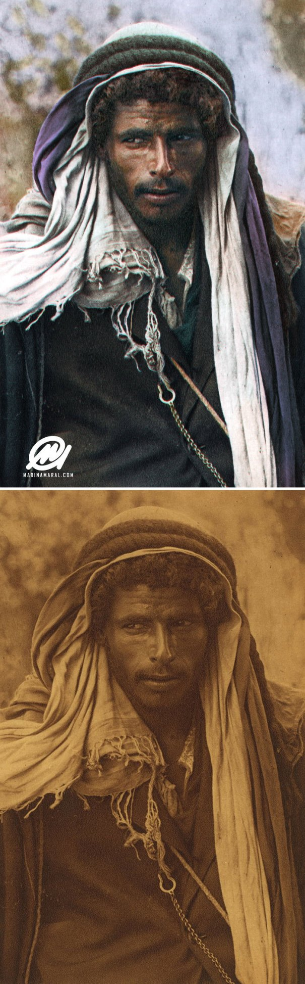 5b6d3b85daffe-colorized-historic-photos-marina-amaral-43-5b6adb5fd8c36__700 This Artist Colorizes Old Black & White Photos, And They Will Change The Way People Imagine History Photography Random