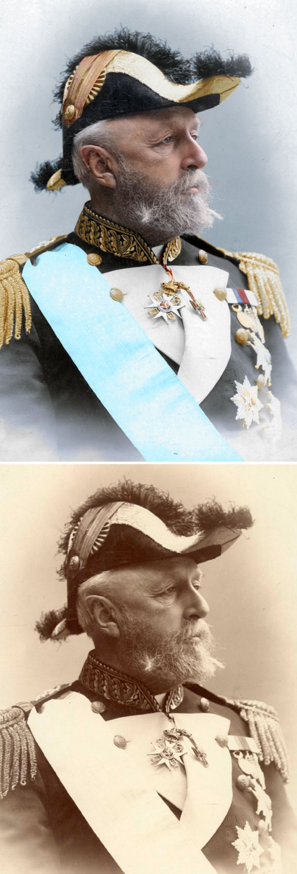 5b6d3b8fcec61-colorized-historic-photos-marina-amaral-42-5b6ada822b8d3__700 This Artist Colorizes Old Black & White Photos, And They Will Change The Way People Imagine History Photography Random