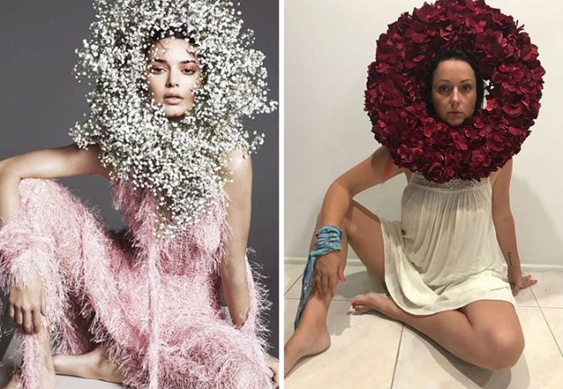 5b86505d021c2-Woman-continues-to-amuse-people-by-imitating-celebribidades-and-we-do-not-tire-of-seeing-5b83c4a0eead0__700 Woman Continues To Recreate Celebrity Instagram Pics, And The Result Is Better Than The Original (New Pics) Random