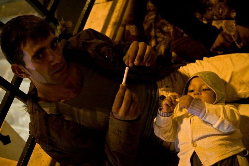 5b9bb391e732d 9 10 5b8d1fd10b7ae  880 - Fotojornalista revela o lado não tão romântico de Paris