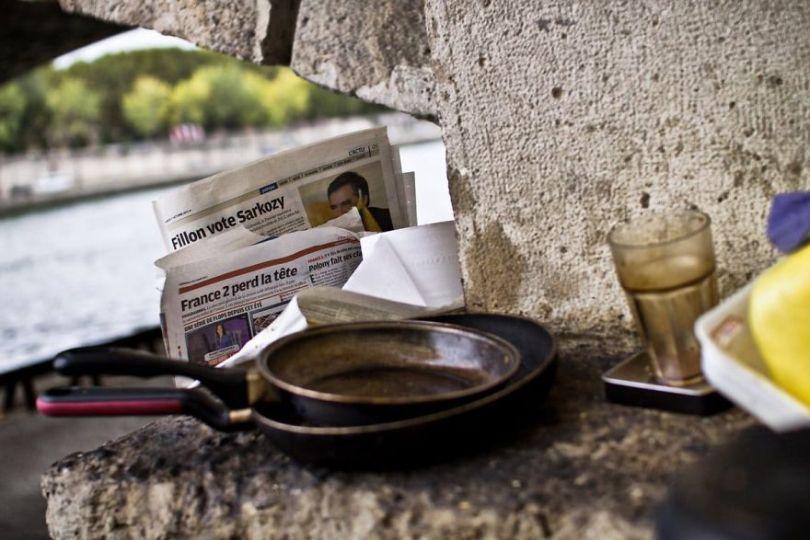 5b9bb393cbe6d 15 9 5b8d1fd96efb2  880 - Fotojornalista revela o lado não tão romântico de Paris