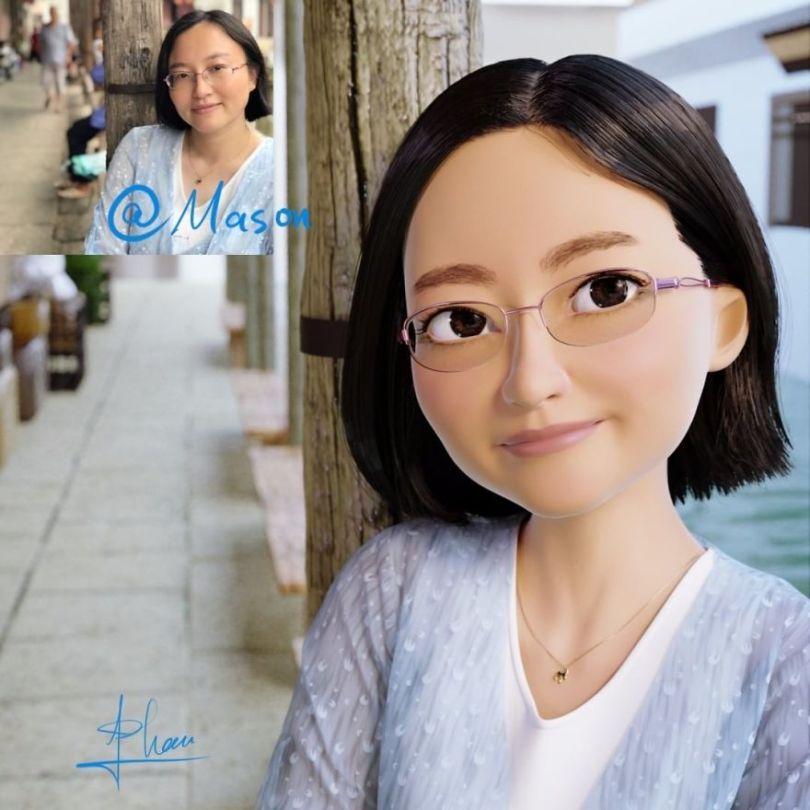 5bd1c521a2814 22860423 159241124669223 6291449677808140288 n 5bcfbae4d9f54  880 - Você gostaria de se tornar um personagem da Pixar? (Parte 2)