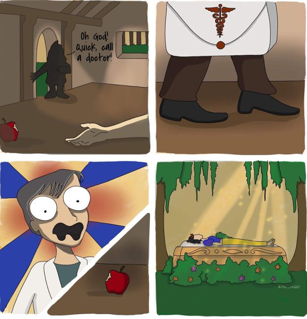 5bd2cfd7db472-10-Hilariously-Inappropriate-Comics-That-You-Would-Never-Show-Grandma-5bd03e3509b79__880 10+ Inappropriate Comics You Probably Shouldn't Be Reading At Work Random