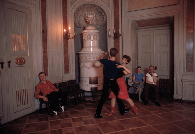 poland-in-early-80s-bruno-barbey-2 In The 1980's, This Photographer Traveled 40,000 Km Around Poland To Photograph Its Daily Life Photography Random