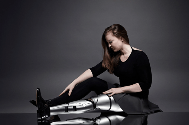 the-alternative-limb-sophie-de-oliveira-barata-20 This Sculptor Creates Incredible And Unique Prosthetic Limbs That Look Like They're From A Sci-Fi Movie Random