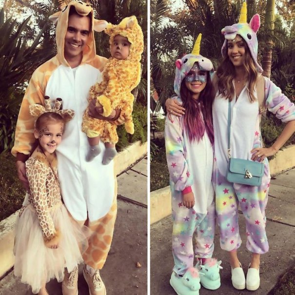 5be0554097a61-Untitled-28-5bdc23c70514c__700 30+ Celebrities Who Completely Nailed This Year's Halloween Random