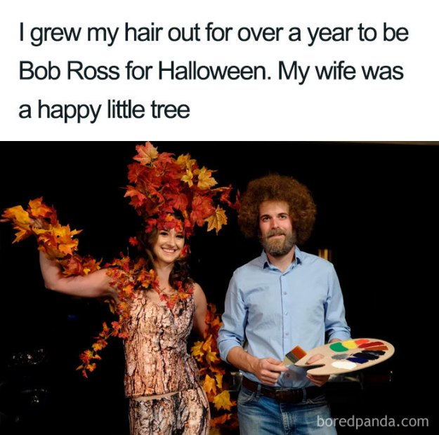 5be3fb3c935e6-meme_3_lines_700-5be2a91ac8f01__700 25+ Bob Ross Memes That Show He Truly Was The Best Art Random
