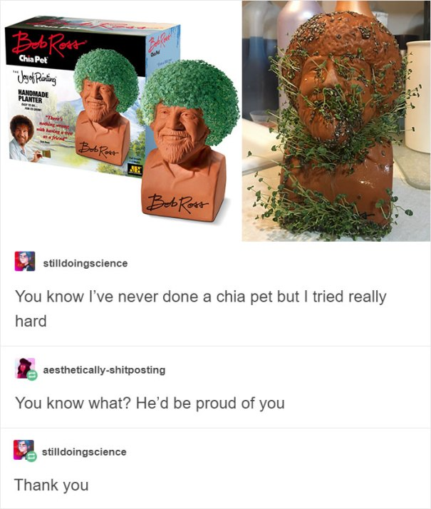 5be3fb3cc2ea1-Untitled-1-5be2cfb812737__700 25+ Bob Ross Memes That Show He Truly Was The Best Art Random