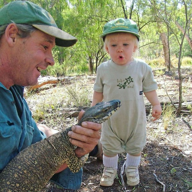 5bee8d6211fcf-wildlife-photography-robert-irwin-photo2a Steve Irwin's 14-Year-Old Son Is An Award-Winning Photographer And Here Are 40+ Of His Stunning Wildlife Photos Photography Random
