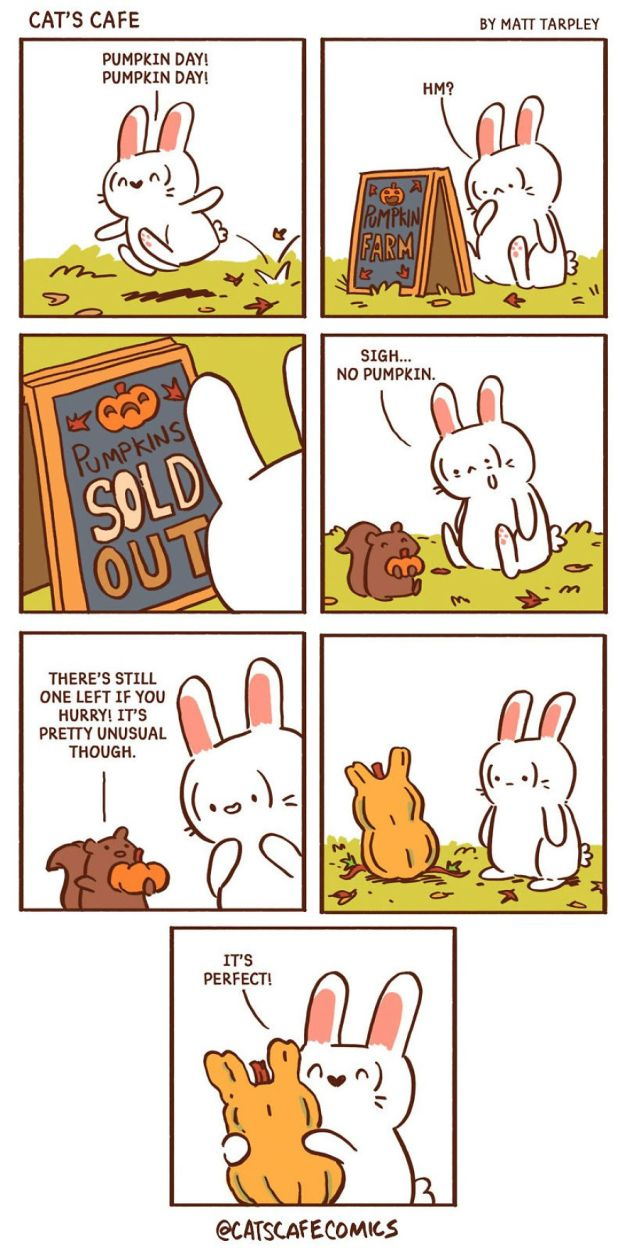 5bf6705f0aaef-A-Cats-Caf-for-Everyone-5bf3de850f6bc__880 47 Wholesome 'Cat's Cafe' Comics That Will Brighten Your Day Random