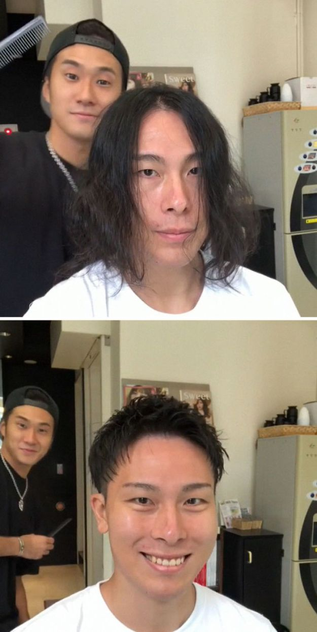 5bfd55731c984-man-hairstyle-transformations-shou-otsuki-japan-47-5bfbb50f7b205__700 This Japanese Barber Shows What A Big Difference A Great Haircut Can Make Random