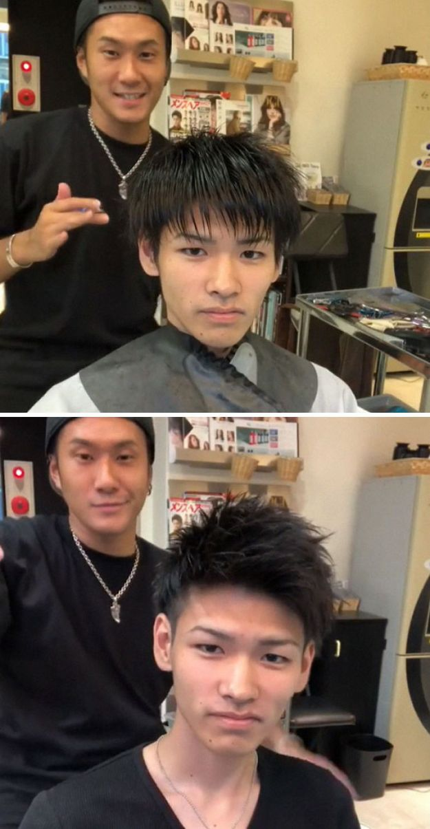 5bfd557360e76-man-hairstyle-transformations-shou-otsuki-japan-39-5bfbb4fc38da6__700 This Japanese Barber Shows What A Big Difference A Great Haircut Can Make Random