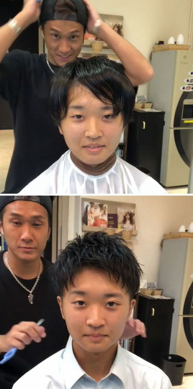 5bfd5575a502f-man-hairstyle-transformations-shou-otsuki-japan-22-5bfbb4d930885__700 This Japanese Barber Shows What A Big Difference A Great Haircut Can Make Random