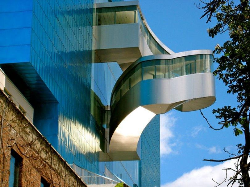 5c5011453a3cf ontarioo 5c487102c0a39  700 - Os impressionantes edifícios do arquiteto Frank Gehry