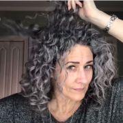 women ditching hair