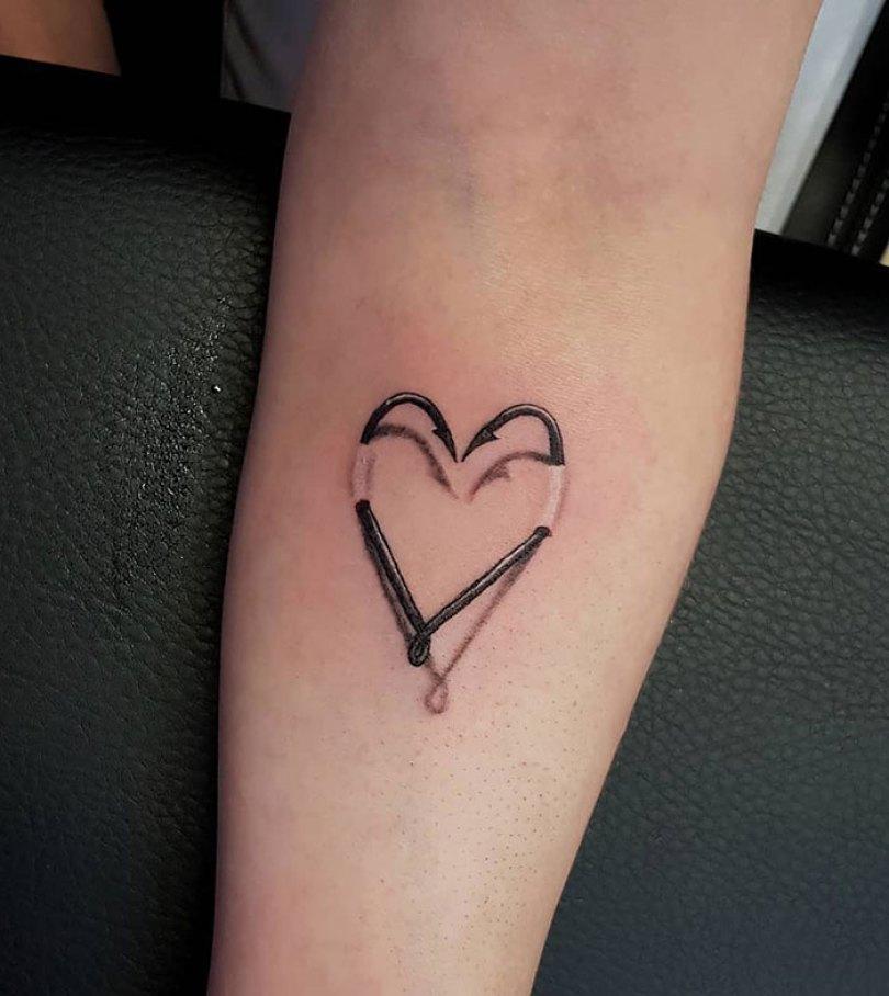 5caef3ba869ee 3d tattoo ideas 64 5ca1df2ce74d3  700 - 56  Tatuagens em 3D que irão bagunçar sua mente