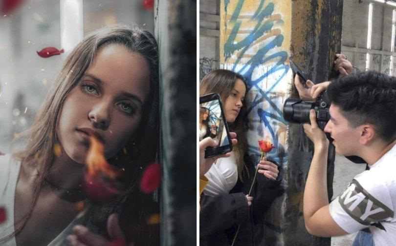 5cb438da2326e Mexican photographer shows the magic behind the perfect instagram photos 5cada9f72cc73  880 - Fotógrafo mexicano revela como ele tira suas fotos perfeitas do Instagram