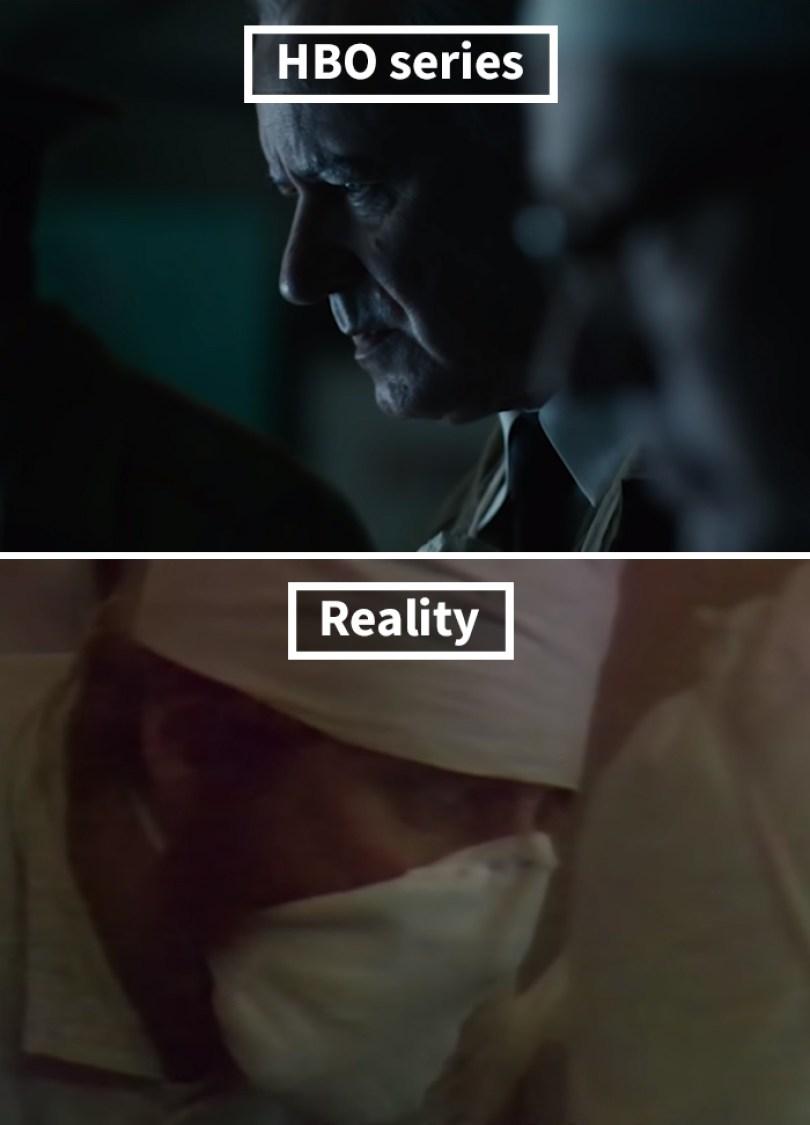 5d073e2f9610b side by side comparison hbo chernobyl with actual footage 18 5d024b2136699  700 - Fotos de Chernobyl da HBO em comparação a fotos reais