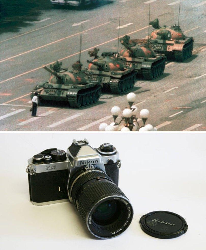 5d3171ca183d0 camera 9 5d301fef06314  700 - 20 câmeras que foram usadas para capturar essas fotos icônicas