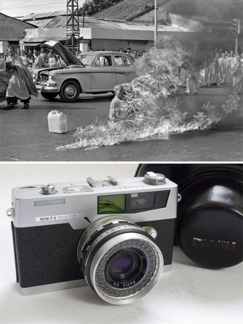 5d3171ca38b92 camera 1 5d3016efb04b2  700 - 20 câmeras que foram usadas para capturar essas fotos icônicas