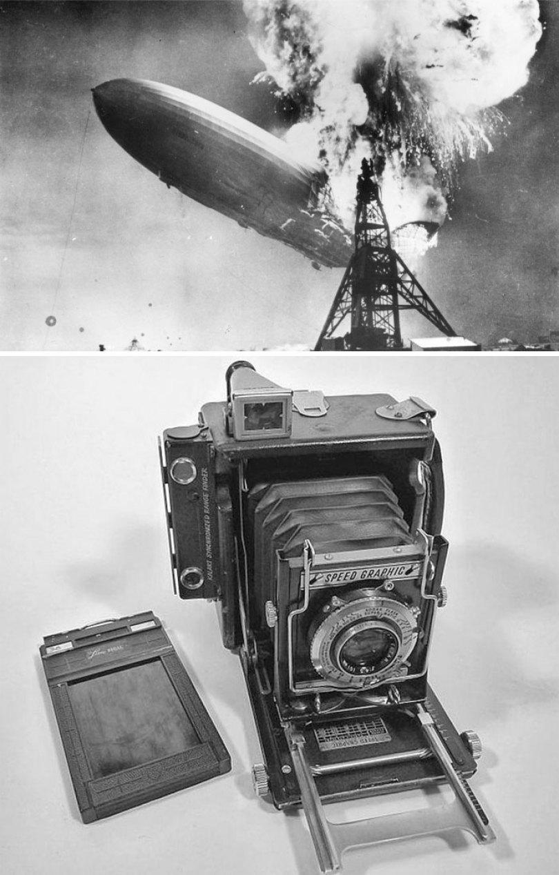 5d3171ca8e0ed camera 14 5d3023a17355a  700 - 20 câmeras que foram usadas para capturar essas fotos icônicas