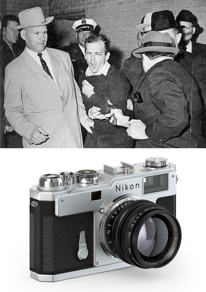 5d3171ccac67f camera 19 5d3026d6a5a83  700 - 20 câmeras que foram usadas para capturar essas fotos icônicas