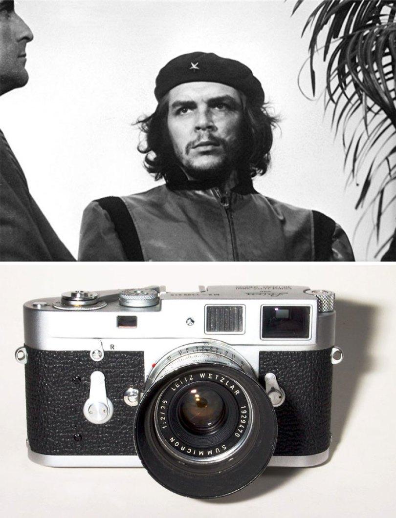 5d3171cccdc86 camera 8 5d301f4fb3a38  700 - 20 câmeras que foram usadas para capturar essas fotos icônicas