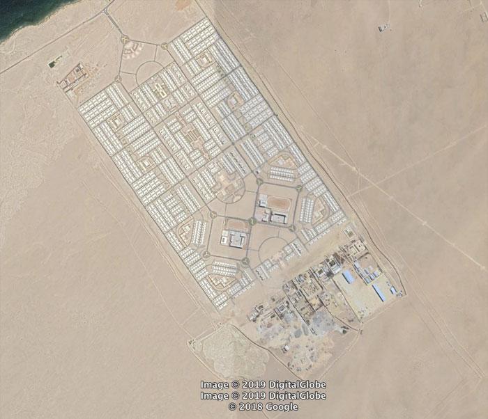 5d5507ed2d26c 36 5d5276474c2b7  700 - 30 coisas mais interessantes que um geólogo encontrou no Google Earth